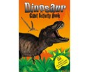Dinosaur Giant Activity Book (fs)