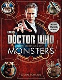 Doctor Who The Secret Lives H/b (fs)