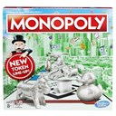 Monopoly Classic Roi (New Tokens)