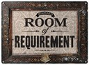 Tin Sign Small - Harry Potter (Room of Requirement)