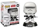 Pop! Vinyl Star Wars EpVIII Flametrooper