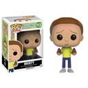 POP! Vinyl: Rick & Morty: Morty