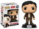 Pop! Vinyl Star Wars EpVIII POP 6