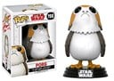Pop! Vinyl Star Wars EpVIII Porg