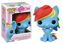 POP! Vinyl: MLP: Rainbow Dash