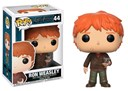 POP! Vinyl:Ron With Scabbers