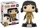 Pop! Vinyl: Star Wars EpVIII: Rose