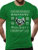 Batman - Ha Ha Happy Holidays