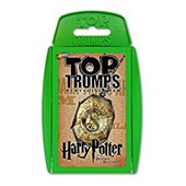 Top Trumps-Harry Potter Deathly Hallows Part 1