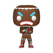 Funko POP! Fortnite - Merry Maurder
