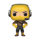 Funko POP! Fortnite - Raptor