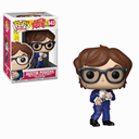 Funko POP! Austin Powers - Austin Powers