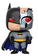 POP! Vinyl: DC: BTAS Robot Batman