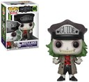 POP! Vinyl: Horror: Beetlejuice: Beetlejuice Guide Hat