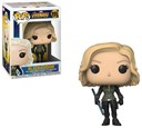 POP!Vinyl:Avengers:Black Widow