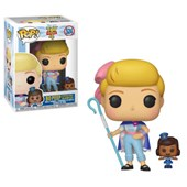 Funko POP! Disney Toy Story Bo Peep and Dimples
