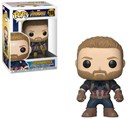 POP!Vinyl:Avengers:Captain America