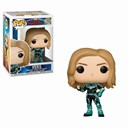 POP! Vinyl: Captain Marvel: Carol Danvers