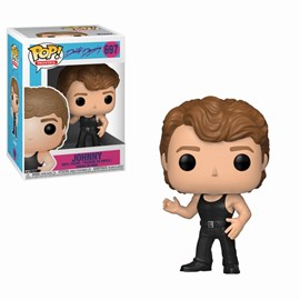 POP! Dirty Dancing: Johnny