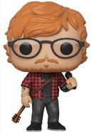 Pop! Vinyl: Ed Sheeran