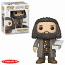 Funko POP! Harry Potter - Hagrid w/Cake