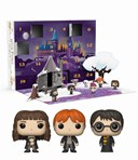 Pop! Vinyl: Harry Potter Collectible Countdown