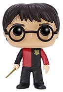 POP! Vinyl: Harry Potter: Harry Triwizard Tournament