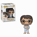 POP! Harry Potter: Harry Potter (PJs)
