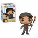 Funko POP! Mary Poppins - Jack Lamplighter