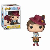 Funko POP! Mary Poppins - Mary With Bag