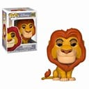 POP! Vinyl: Lion King: Mufasa