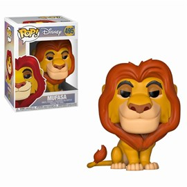 POP! Lion King: Mufasa