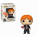 Funko POP! Harry Potter - Ron with Howler