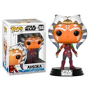 Pop!Vinyl:Star Wars Clone Wars:Ahsoka