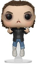 Pop!Vinyl:Stranger Things:Eleven Elevated