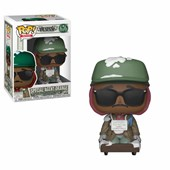 POP! Vinyl: Trading Places: Billy Ray on Cart