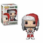 POP! Vinyl: Trading Places: Santa Louis w/ Salmon