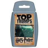 Top Trumps- Harry Potter Deathly Hallows Part 2