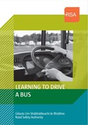 Learning To Drive a Bus (fs)