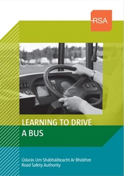 Learning To Drive A Bus (Fs) by Prometric Ireland Ltd