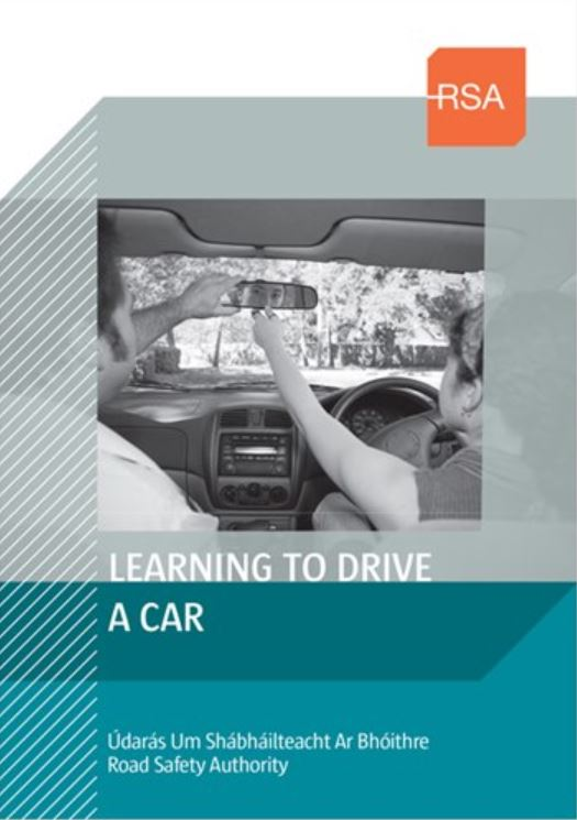 Learning To Drive A Car (Fs) by Prometric Ireland Ltd