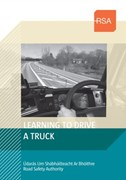 Learning To Drive a Truck (fs)