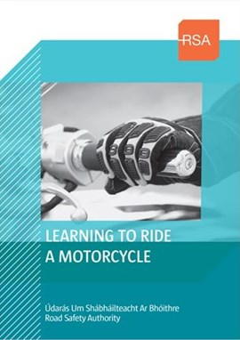 Learning To Ride A Motorcycle (Fs) by Prometric Ireland Ltd
