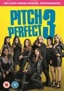PITCH PERFECT 3 - 1 DISC EDITION (DVD+UV)