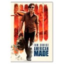 AMERICAN MADE DVD
