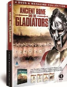 Ancient Rome and the Gladiators
