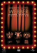 ANDREW LLOYD WEBBER BROADWAY FAVOURITES DVD