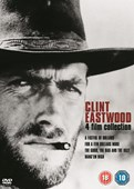 Clint Eastwood DVD Collection