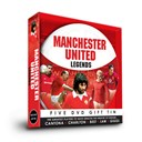 Man Utd Collection - 5 Pack Tin