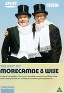 Best Of Morcombe And Wise Dvd
